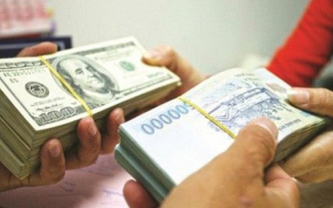 Nắn tín dụng ngoại tệ theo bốn hướng