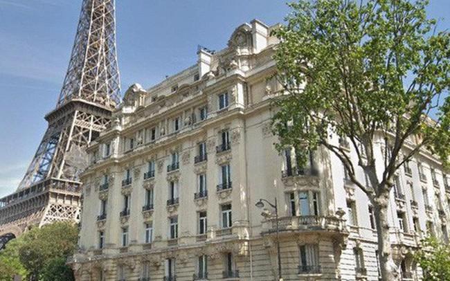 Dinh thự đắt nhất Paris được rao bán 280 triệu USD