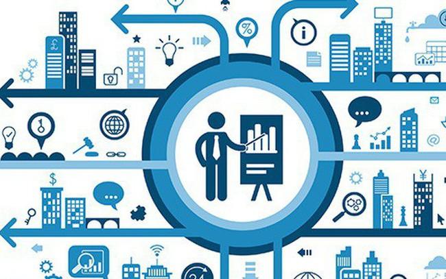 Các doanh nghiệp Việt không nên bị ám ảnh bởi từ 'big data'