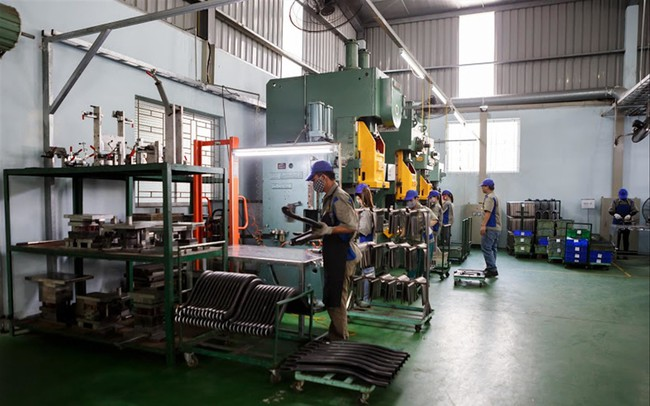 Vốn FDI Trung Quốc ồ ạt vào Việt Nam: Cẩn trọng!