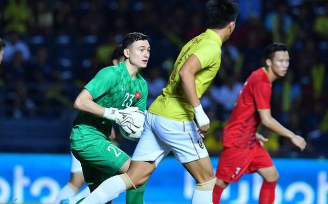 """Thất bại cay đắng, người Thái tính kế """"phục thù"""" Việt Nam tại vòng loại World Cup 2022"""