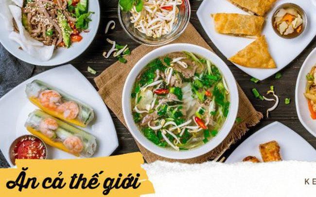 """Truyền thông Úc gọi tên """"những món quà ẩm thực tuyệt vời"""" mà Việt Nam đã mang đến đất nước của mình"""