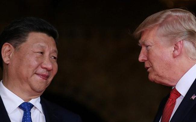 Mỹ để ngỏ nối lại đàm phán thương mại với Trung Quốc