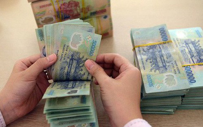 Hệ thống tổ chức tín dụng xử lý 5.800 tỷ đồng nợ xấu mỗi tháng