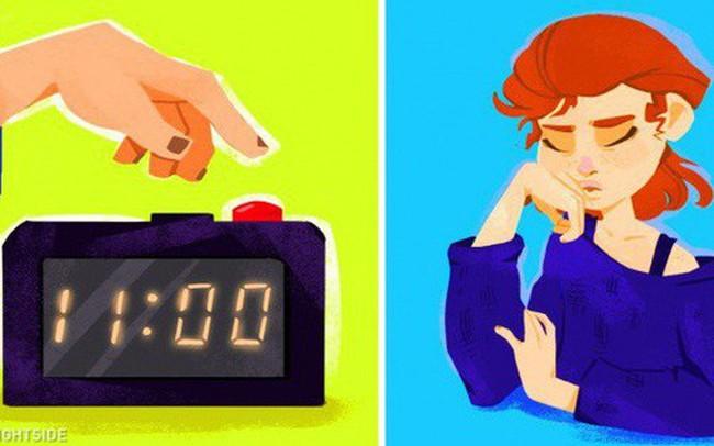 """Bạn thuộc hội """"cú đêm"""" hay thích dậy sớm? Đừng vội, hóa ra trên đời còn tồn tại 2 kiểu người nữa mà chúng ta hoàn toàn không biết"""