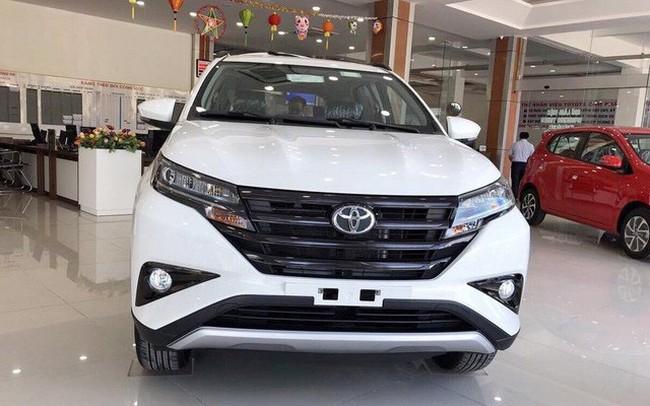 Loạt xe bán kém nhất Việt Nam tháng 5: Toyota chiếm áp đảo nhưng Mazda mới đáng chú ý - ảnh 1