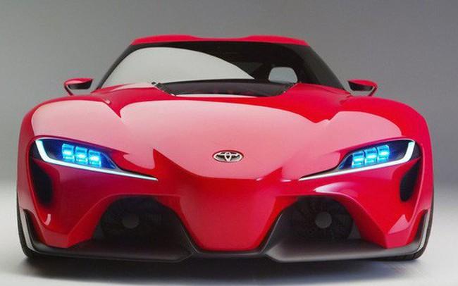 Bảng xếp hạng giá trị thương hiệu toàn cầu: Toyota vẫn số 1 nhưng xe Đức mới chiếm áp đảo - ảnh 1