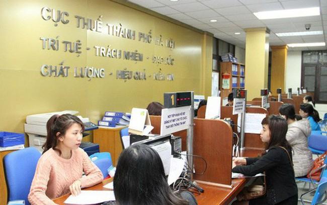 Hà Nội công khai danh sách 194 đơn vị nợ 296 tỷ đồng tiền thuế, phí - ảnh 1