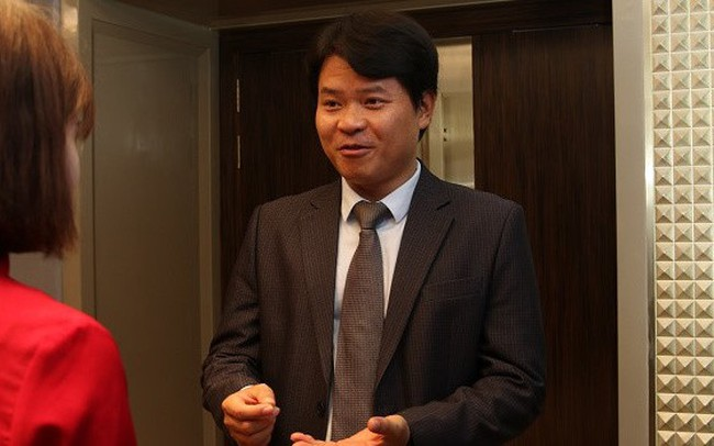 """""""Đã đến lúc thị trường thẻ Việt Nam cần phải bài bản hơn"""""""