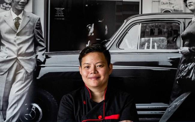 """Không được đào tạo bài bản, """"bẻ cong"""" quy tắc ẩm thực Việt, nữ chủ nhân nhà hàng thành danh trên đất Mỹ, xuất hiện trên chương trình ẩm thực nổi tiếng của Netflix - ảnh 1"""