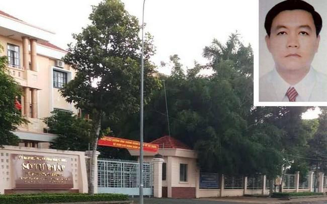 Bất ngờ lý giải việc từ chối điều chuyển của PGĐ Sở Tư pháp Hậu Giang