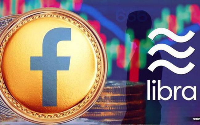 Nhà chức tránh toàn cầu lo ngại dự án tiền mã hóa của Facebook xâm phạm quyền riêng tư của người dùng