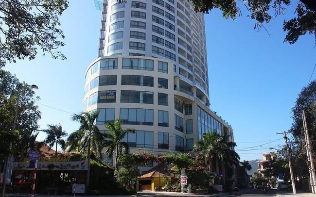 Công an Khánh Hòa buộc khách sạn Bavico Nha Trang dừng kinh doanh