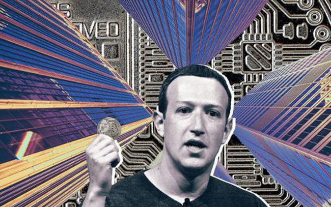 Bài toán khó nhằn với tiền ảo Libra của Mark Zuckerberg: Cứ 3 người trên thế giới thì sẽ có 1 người không thể sử dụng - ảnh 1