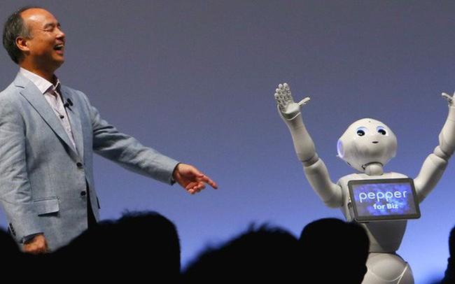 15 thương vụ đầu tư công nghệ khủng của SoftBank - ảnh 1