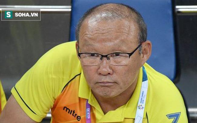 """HLV Park trả lời báo Hàn: """"Họ nói tôi sắp ký hợp đồng mới nhưng thực tế không phải vậy"""""""