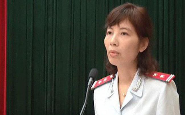 Tỉnh ủy Vĩnh Phúc chỉ đạo xử nghiêm vụ thanh tra Bộ Xây dựng nhận hối lộ