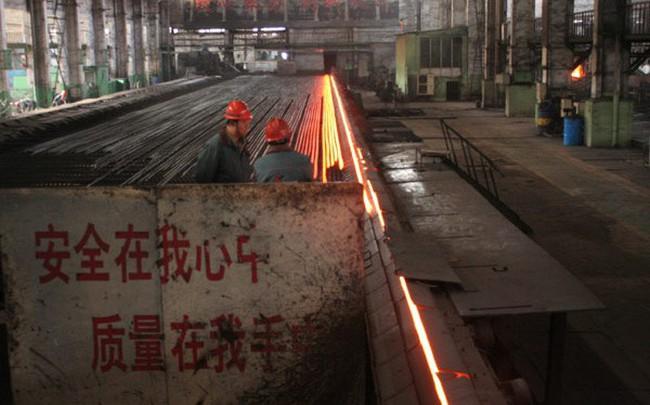 Giá thép tại Trung Quốc tăng thêm 2%, lập đỉnh mới - ảnh 1