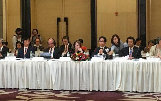 Tạo cơ hội cho doanh nghiệp tư nhân tham gia cao tốc Bắc Nam, sân bay Long Thành