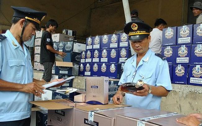 Ban hành danh mục hàng nhập khẩu phải làm thủ tục hải quan