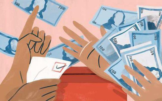 """Làm giàu không khó: Dù kiếm được bao nhiêu, nhất định phải tập cho mình thói quen tiết kiệm tiền - bài học """"xương máu"""" của vị doanh nhân thành đạt 30 tuổi"""