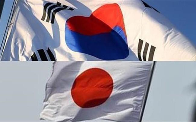 Nhật Bản tấn công ngành công nghệ Hàn Quốc, chiến tranh thương mại cận kề