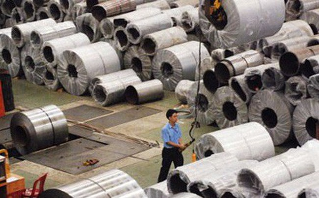 """Chặn hàng xuất khẩu đội lốt """"made in Vietnam"""""""