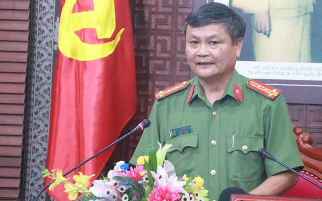 Công an Đà Nẵng lên tiếng vụ bị can Trần Văn Hiền nhập viện