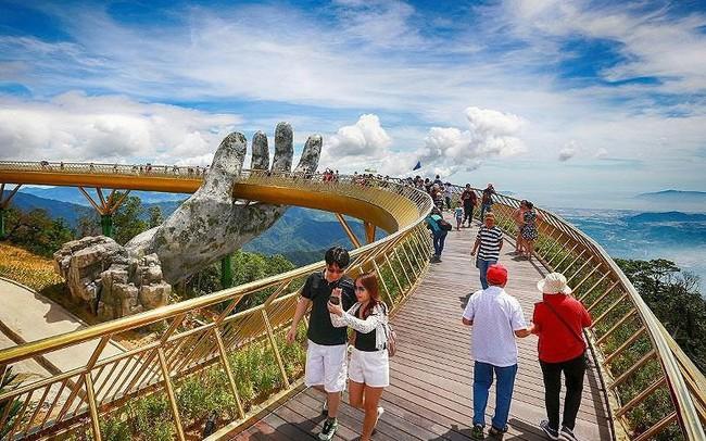 Khách quốc tế đến du lịch Việt Nam đạt mức kỷ lục - ảnh 1