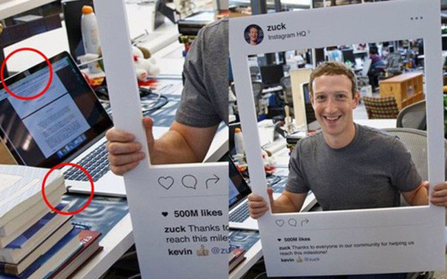 Vụ việc chấn động quá khứ ít ai biết là nỗi sợ khiến Mark Zuckerberg cũng phải che tịt webcam