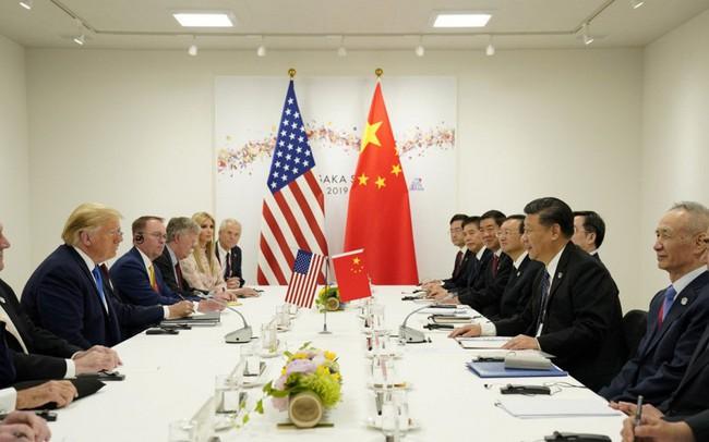 Tiết lộ 'lá bài' quan trọng của Trung Quốc trong vòng đàm phán mới với Mỹ