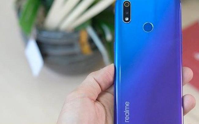 Những smartphone này sạc nhanh siêu tốc nhưng giá bán chỉ ở tầm trung