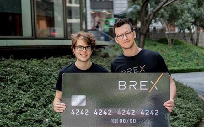Hai thanh niên bỏ học, xây dựng startup tỷ đô ở tuổi 23