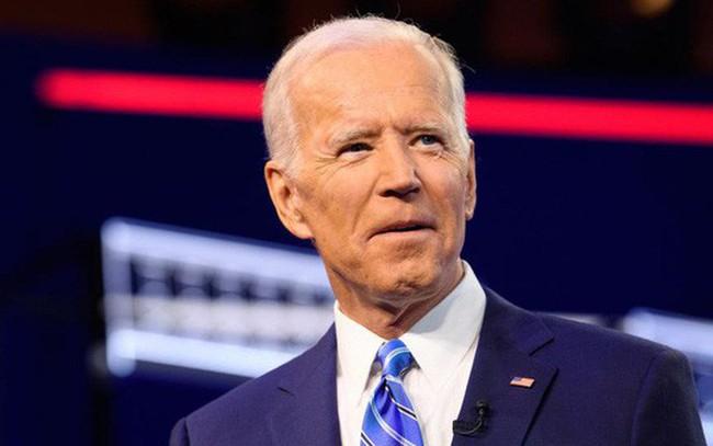 Ứng viên Tổng thống Mỹ Joe Biden kiếm gần 16 triệu USD trong 2 năm