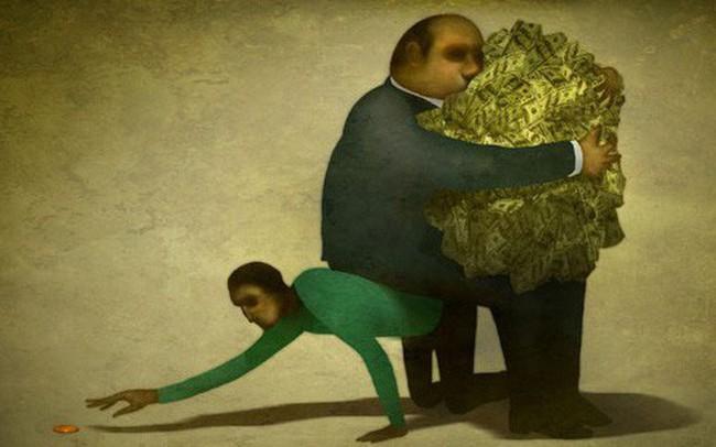 Cần cù bù được thông minh nhưng không đủ để làm giàu: Cả đời bán sức lao động đừng mong giàu có, người có trí tuệ sẽ thay đổi được thế giới