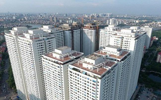 Các căn hộ Mường Thanh bán cho cư dân đều khó có thể được cấp sổ đỏ