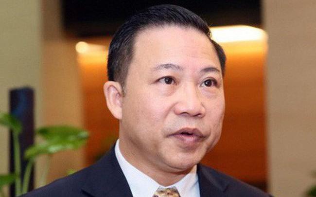 ĐB Lưu Bình Nhưỡng: Phải xử lý cán bộ vi phạm chứ chỉ khởi tố ông Lê Thanh Thản là chưa đủ