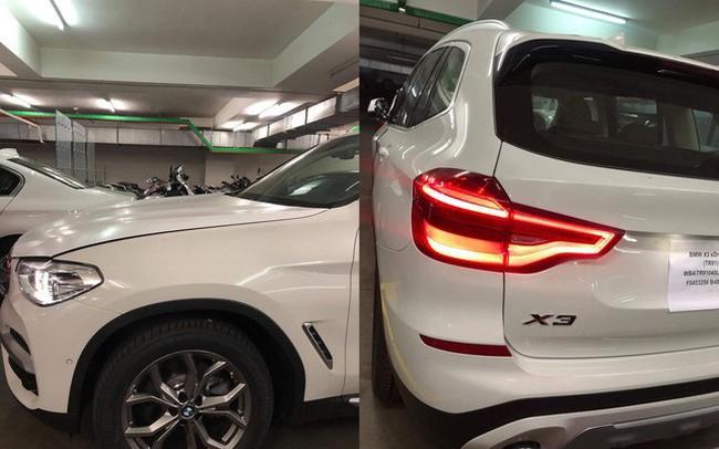 BMW X3 2019 về Việt Nam, đại lý tiết lộ giá tăng nửa tỷ đồng, cao gấp rưỡi Mercedes-Benz GLC