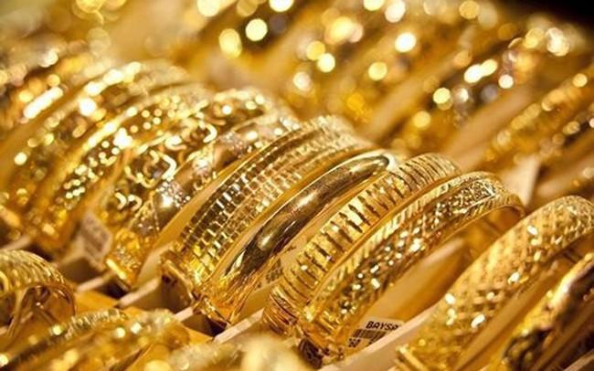 Vàng sẽ còn tăng đến khi nào? - ảnh 1