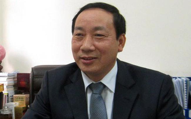 Nguyên Thứ trưởng GTVT Nguyễn Hồng Trường bị cách chức Ủy viên ban cán sự Đảng 2 nhiệm kỳ