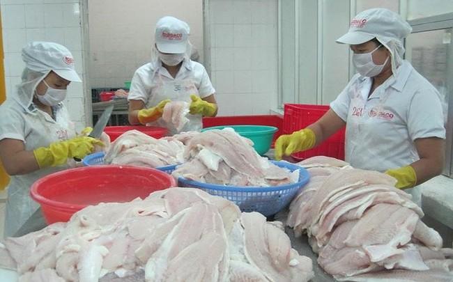 Người Thái Lan đột nhiên 'khoái' ăn cá tra Việt Nam