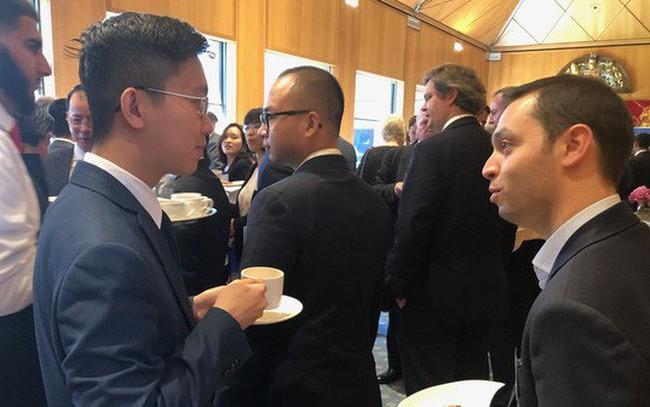 Nhà đầu tư hào hứng với câu chuyện Việt Nam