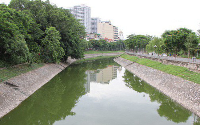 TGĐ Công ty Thoát nước Hà Nội: Nếu vì thử nghiệm ô nhiễm mà không xả nước, gây ngập TP thì không cho phép