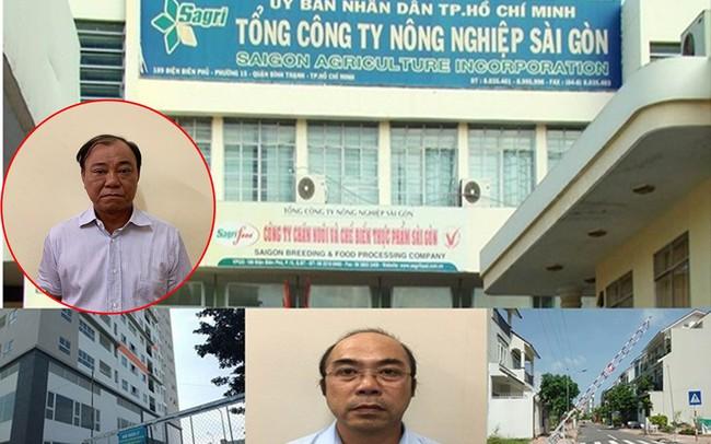 Thu hồi dự án khu nhà ở Phước Long B do ông Lê Tấn Hùng chuyển nhượng sai