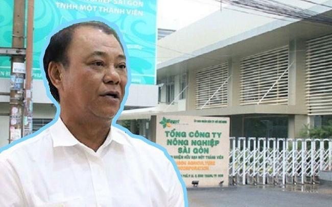 Thu hồi dự án do ông Lê Tấn Hùng chuyển nhượng sai, gây thất thoát - ảnh 1