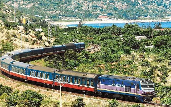 Tìm phương án đầu tư đường sắt cao tốc Bắc-Nam - ảnh 1