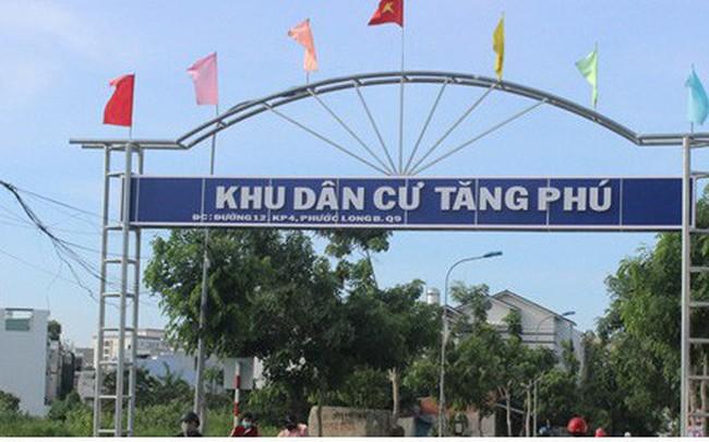 """Cận cảnh dự án nhà ở của Sagri chuyển nhượng cho Phong Phú với """"giá bèo - ảnh 1"""