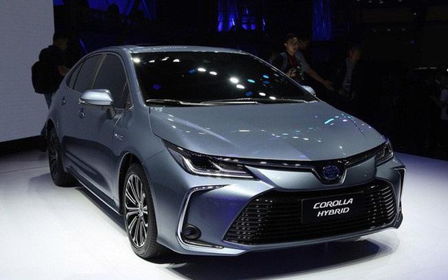 Những mẫu xe phổ thông 'đáng mong chờ' chuẩn bị ra mắt tại Việt Nam cuối 2019 - ảnh 1