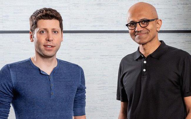 Microsoft rót 1 tỷ USD vào công ty trí tuệ nhân tạo