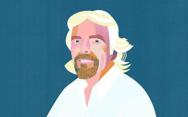 """Những vụ kinh doanh thất bại phía sau thành công của Richard Branson: Tự đặt thử thách, kiên trì tới cùng, ngã """"sấp mặt"""" thì lại đứng lên!"""